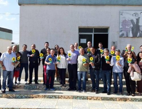 Ação Social – Casa do Cristo Redentor